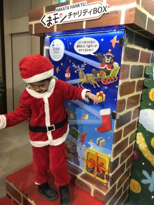 【しまむら】サンタ服リピ買い!ふわふわで肌触り良し!