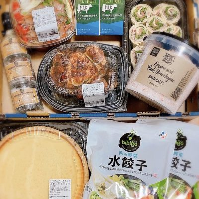 【コストコ】我が家が絶対買ってくるもの5選!!
