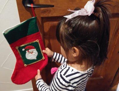 「サンタさんはいる!」と子どもが信じるわが家の演出&作戦