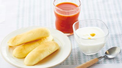 栄養バランスが気になる、いつもワンパターン…。ありがちな子どもの朝食の悩みを解決
