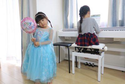 【次女のお誕生日】5歳の女の子のプレゼント☆