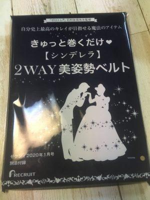 【300円】ゼクシィの付録がかわいくて優秀!