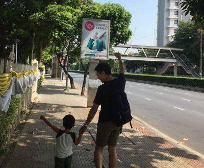 超ママっ子3歳児がパパと2人旅に!父との関係は変わったのか!?