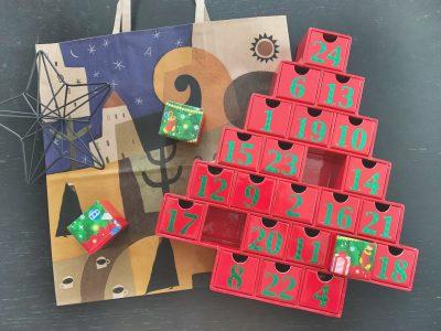 【カルディ】子供が大喜びの可愛いアドベントカレンダーでクリスマスを!