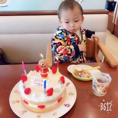 【アンパンマンミュージアム】で誕生日がお祝いできちゃう!