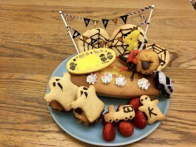 【男の子の誕生日】ケーキはスパイダーマン!デコケーキの概念変えてみた