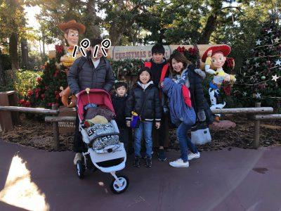 【家族旅行】妊娠中でも出産後でも月に1度の家族旅行へ行けた1年間でした