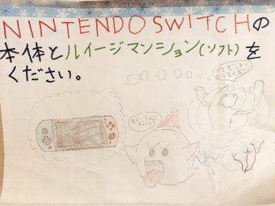 【年の差きょうだい】ゲーム機【Switch】をいつ与えるのか問題