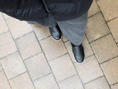 初ワークマン購入品「滑りにくい靴」。TVで話題沸騰なのも納得!圧倒的に優秀だったので愛用中♪プレママベビママにもお勧め