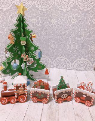 省スペースでも可愛くクリスマスの飾り付けができるオススメグッズ♬︎