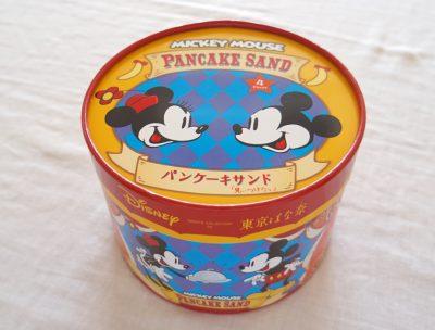 【東京駅限定】東京ばな奈×ディズニー コラボスイーツが可愛い美味しい♪