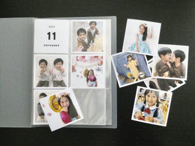 【無印良品】話題の「ましかく」写真にピッタリのアルバムが○○円!