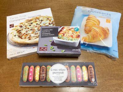 フランスの冷凍食品【ピカール】があれば、パーティシーズンも怖くない!?