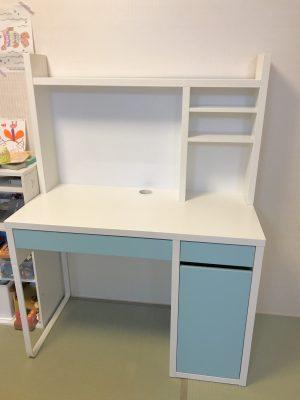 【入学準備】IKEAで学習机を購入!