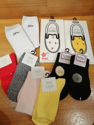 節約主婦が今年ひとつだけ購入した福袋はコレ「サンキューマート」の福袋は靴下5足で390円!