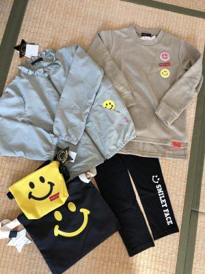 【しまむら福袋】2000円で可愛い洋服ゲット!