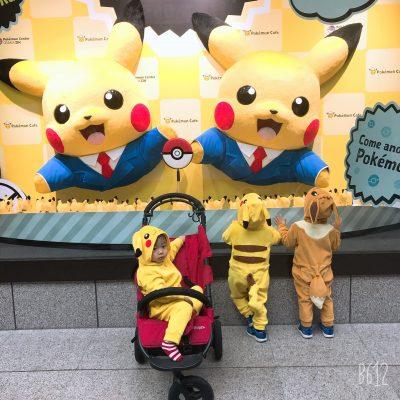 【ポケモンセンターDX】子どもたち大喜び間違いなし!!